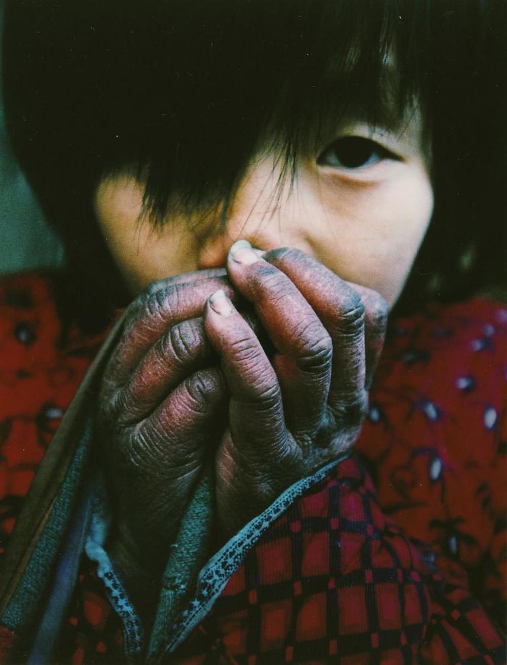 21 bức ảnh bóc trần góc tối mà TQ muốn che giấu và sự biến mất bí ẩn của nhiếp ảnh gia - Ảnh 22.