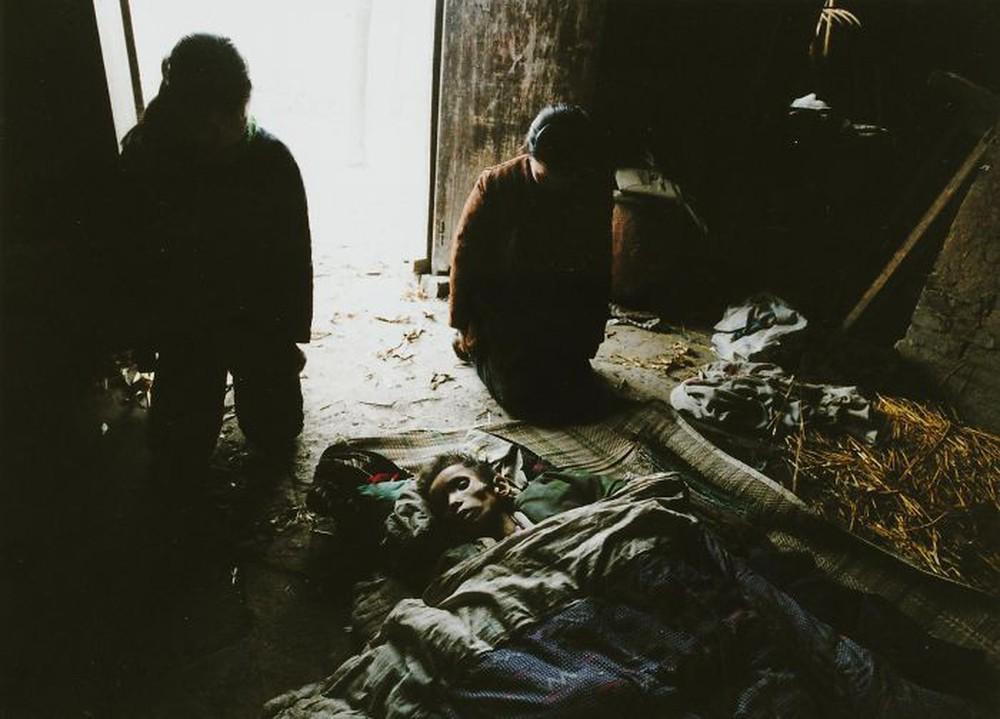 21 bức ảnh bóc trần góc tối mà TQ muốn che giấu và sự biến mất bí ẩn của nhiếp ảnh gia - Ảnh 23.