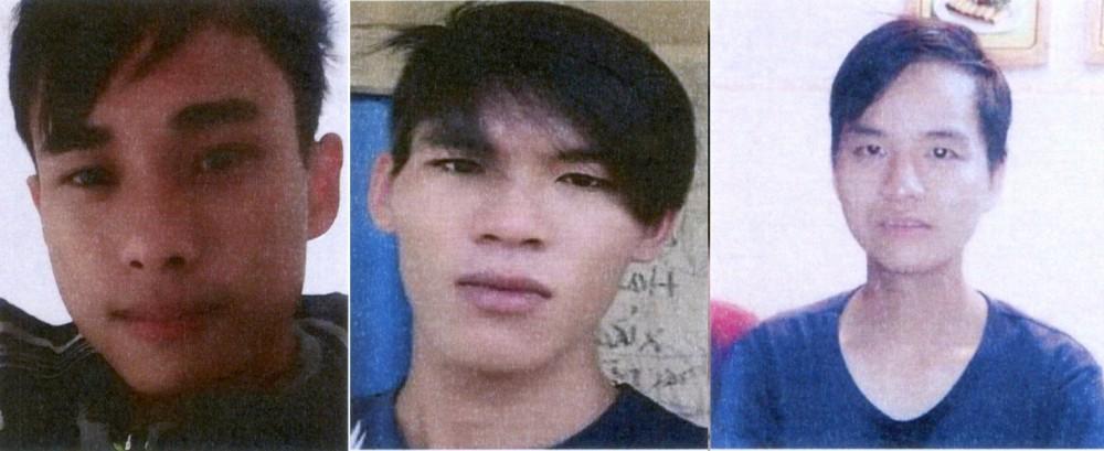 Lý lịch 15 thành viên tổ chức khủng bố Chính phủ quốc gia Việt Nam lâm thời - Ảnh 4.