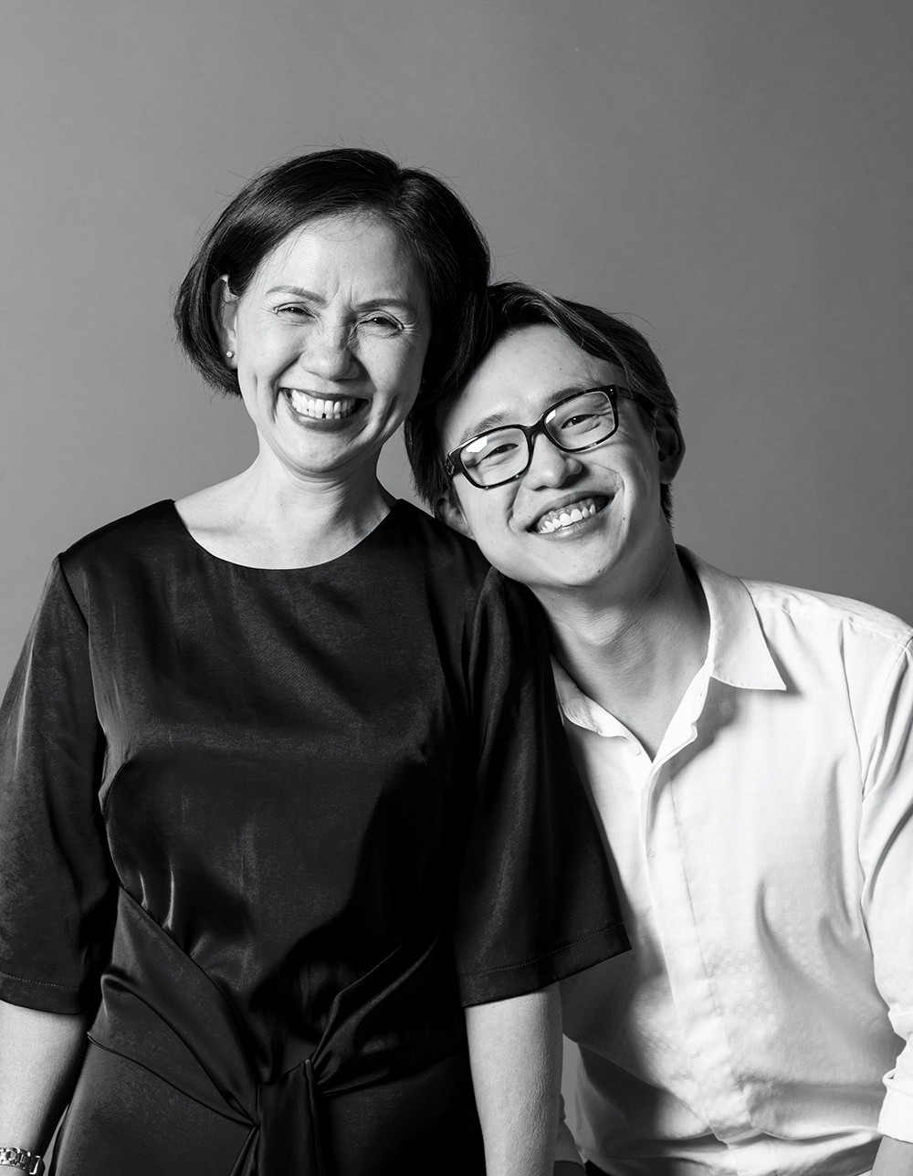 Mẹ MC Quang Bảo chia sẻ về cuộc sống vất vả, nuôi con một mình sau ly hôn - Ảnh 1.
