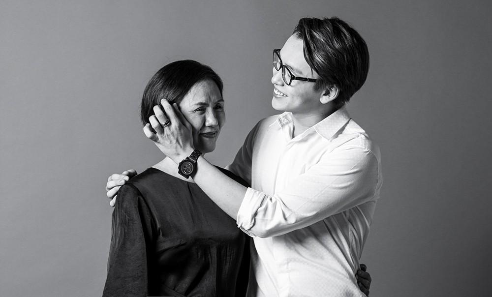 Mẹ MC Quang Bảo chia sẻ về cuộc sống vất vả, nuôi con một mình sau ly hôn - Ảnh 2.
