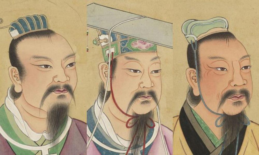 Câu chuyện chọn người truyền ngôi của vị vua nổi tiếng Trung Quốc: Được thần linh lựa chọn, có phẩm hạnh cao và tài trí hơn người - Ảnh 1.