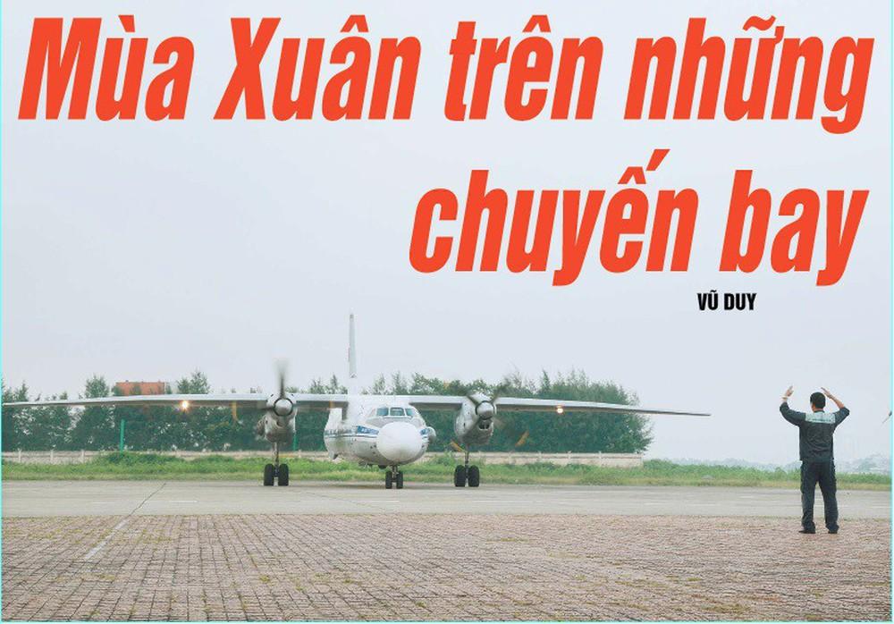 TIN VUI: Lữ đoàn không quân 918 sẵn sàng đón máy bay NC-212i hiện đại - Ảnh 3.
