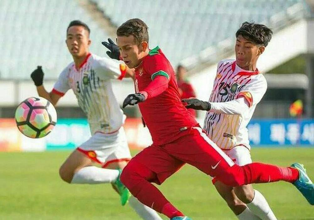 ĐKVĐ V-League mất điểm ngày ra quân, sao trẻ Indonesia gia nhập giải Ba Lan - Ảnh 1.
