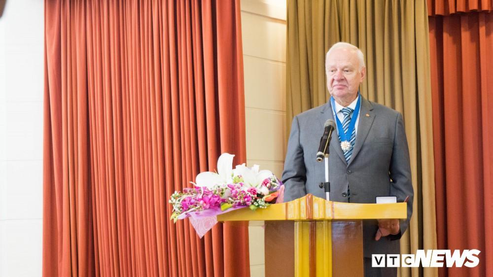 Đại sứ Nga: Việt Nam là đất nước rất thú vị với những điều không quốc gia nào có - Ảnh 1.