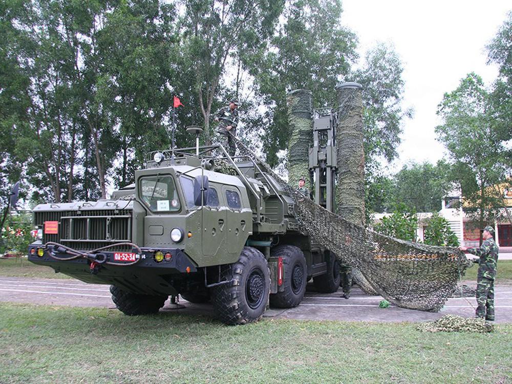 Đưa tên lửa SPYDER vào trực chiến cùng S-300PMU1: Lưới lửa liên hoàn, hiểm hóc ở Hà Nội - Ảnh 3.