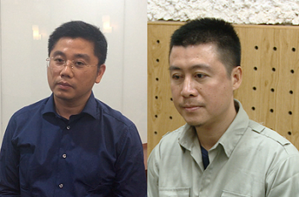 9.500 tỷ đồng đổ vào đường dây đánh bạc liên quan cựu cục trưởng C50 Nguyễn Thanh Hóa - Ảnh 1.