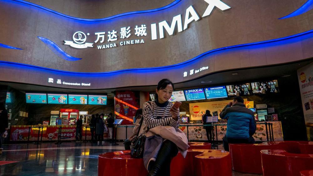 Điện ảnh Trung Quốc đã nuốt chửng đế chế Hollywood thế nào? - Ảnh 9.