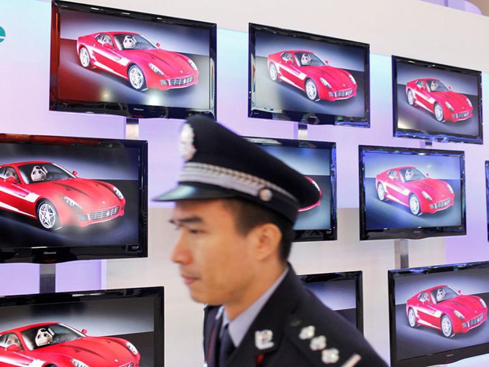 Bên trong hội chợ tỷ đô lớn nhất tại Trung Quốc - Ảnh 8.