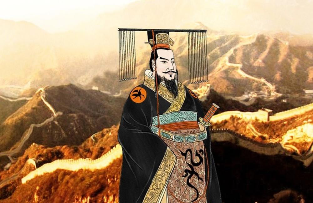 Bí mật lăng mộ Tần Thủy Hoàng: Vỏ bọc tuyệt đẹp bất ngờ co lại, nát vụn trong phút chốc - Ảnh 1.