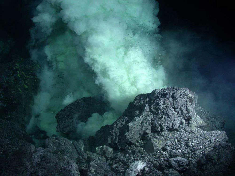 Từ tàu ngầm đầu tiên của TG đến hành trình giải mã đại dương dưới áp suất phá vỡ lồng ngực - Ảnh 6.