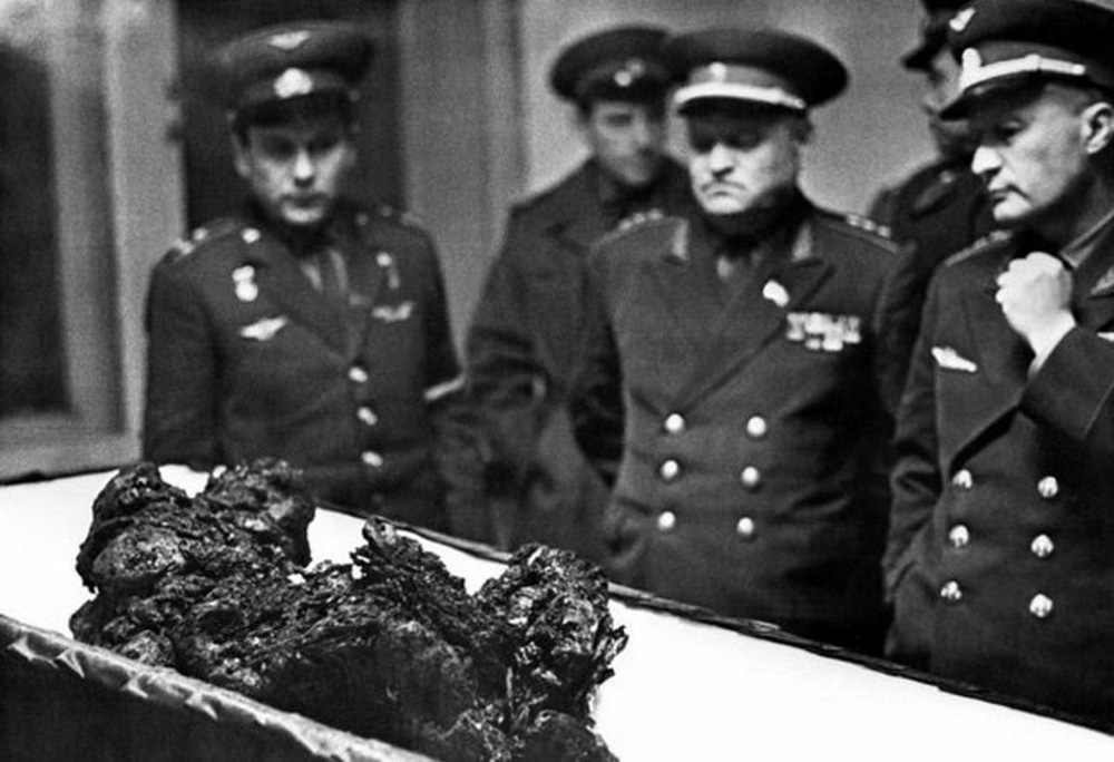 Bí mật sứ mệnh tự sát của phi hành gia Liên Xô: Cái chết của anh làm nhiều người bật khóc! - Ảnh 7.