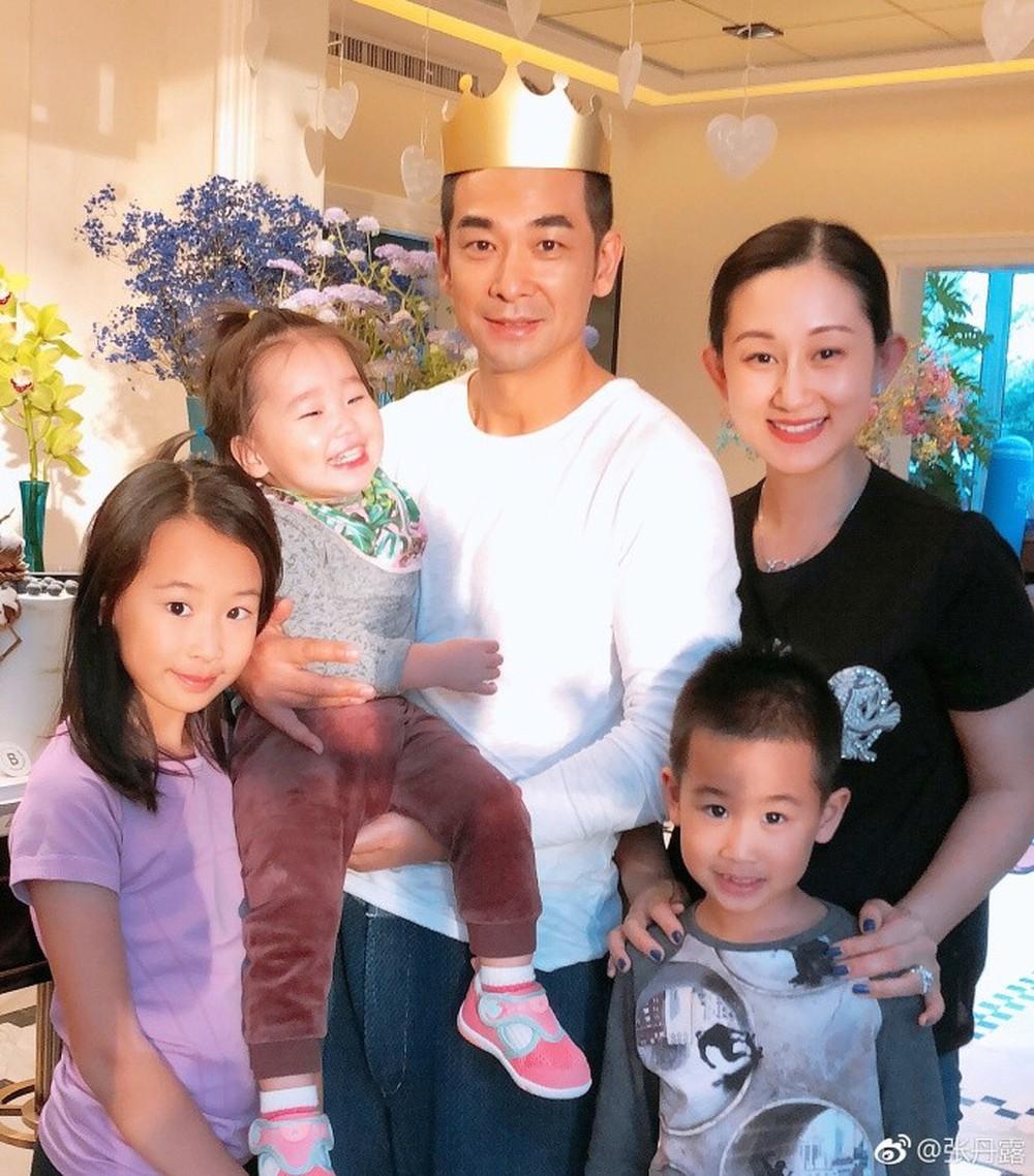 Triệu Văn Trác: Yên lặng đóng phim và niềm hạnh phúc giản đơn bên gia đình - Ảnh 6.