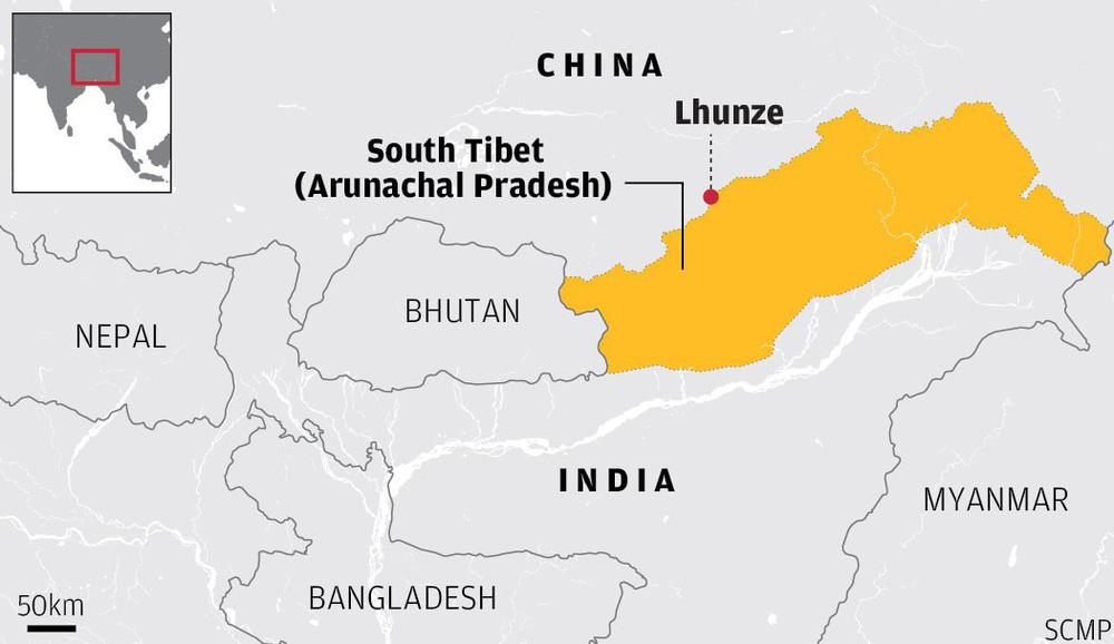 Trung Quốc - Ấn Độ sắp bước vào cuộc chiến tranh giành kho báu gần 60 tỷ USD - Ảnh 1.