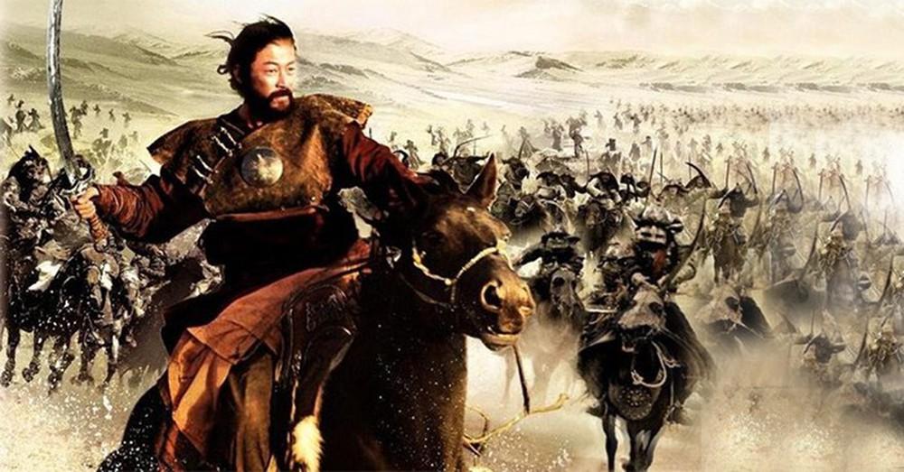 Hé lộ vũ khí bí ẩn giúp đại quân hùng mạnh của Thành Cát Tư Hãn đánh đâu thắng đó - Ảnh 6.
