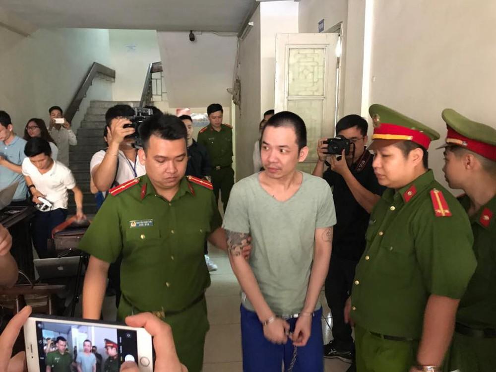 Xét xử 2 tử tù trốn trại: Thọ sứt xin giảm nhẹ hình phạt cho người yêu - Ảnh 5.