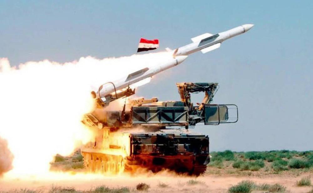 Phòng không Syria: Con mồi ưa thích của Không quân Israel - Nối tiếp những nạn nhân - Ảnh 3.