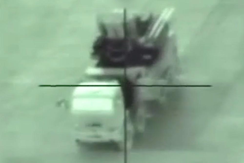 Phòng không Syria: Con mồi ưa thích của Không quân Israel - Nối tiếp những nạn nhân - Ảnh 2.