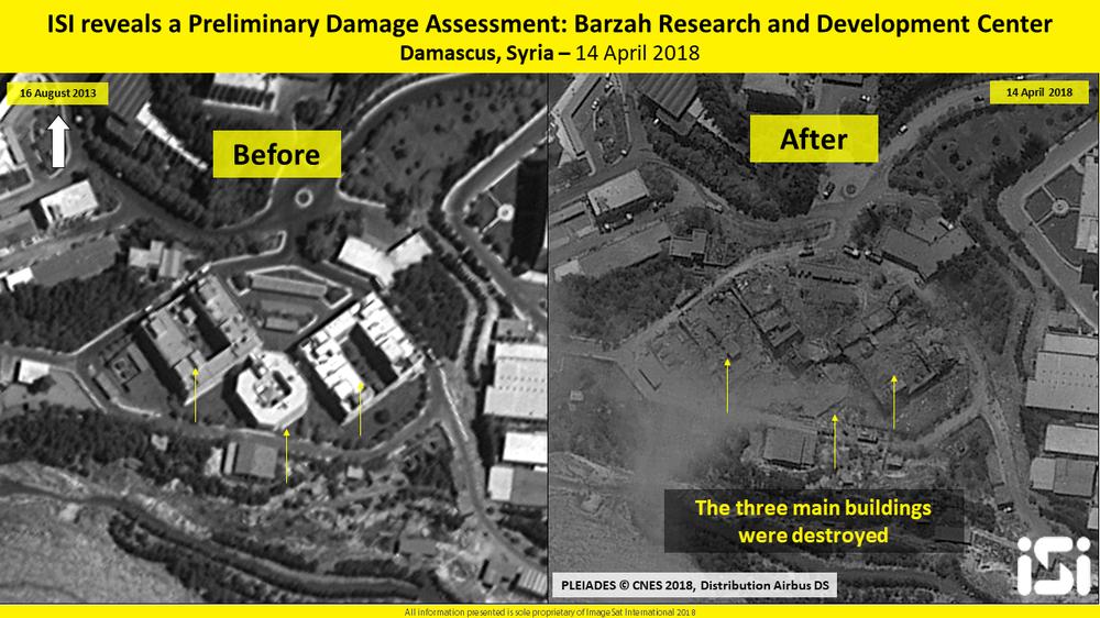 Phòng không Syria: Con mồi ưa thích của Không quân Israel - Nối tiếp những nạn nhân - Ảnh 6.