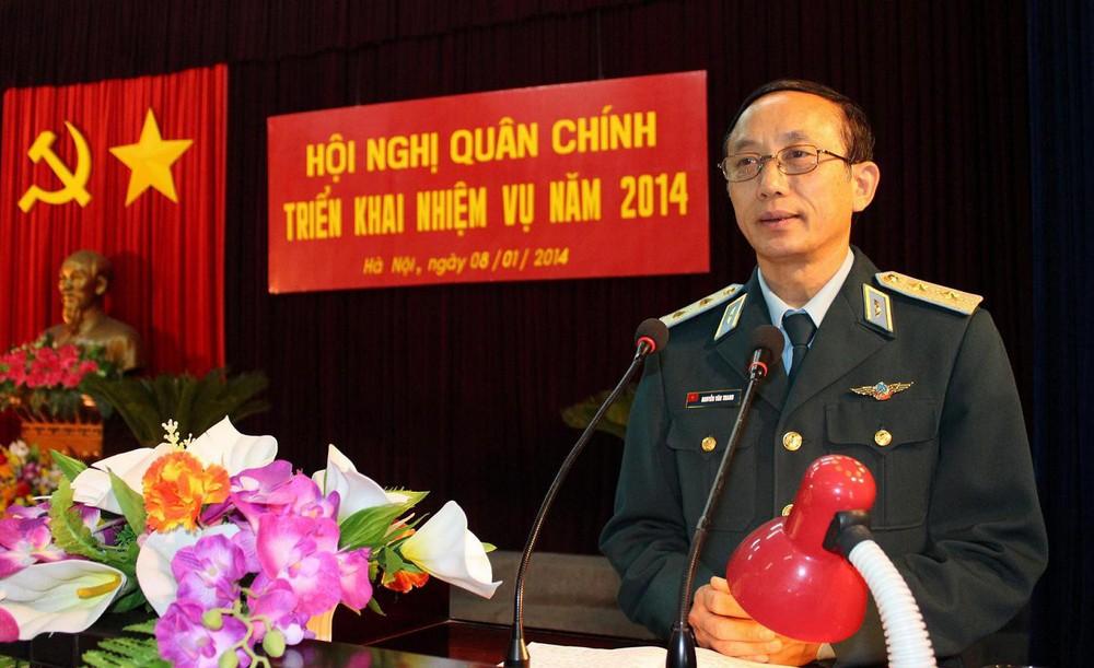 Vi phạm của Thượng tướng Phương Minh Hòa, Trung tướng Nguyễn Văn Thanh là nghiêm trọng - Ảnh 2.