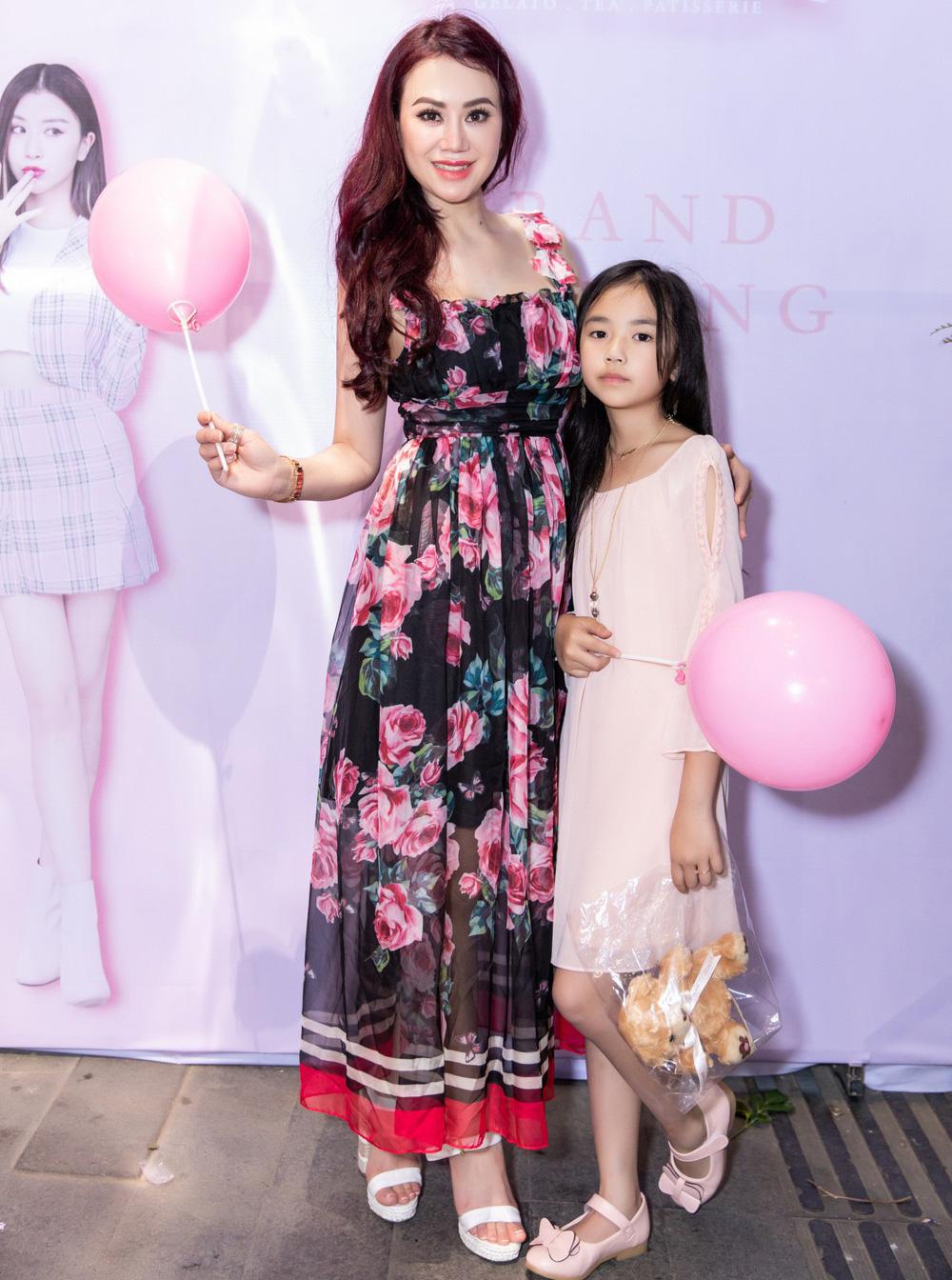 Diễn viên hài Thúy Nga đọ sắc với Hoa hậu Mỹ Vân - Ảnh 6.