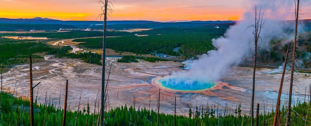 Vết nứt lan rộng tại siêu núi lửa hoạt động mạnh nhất thế giới - các chuyên gia nói gì? - Ảnh 1.