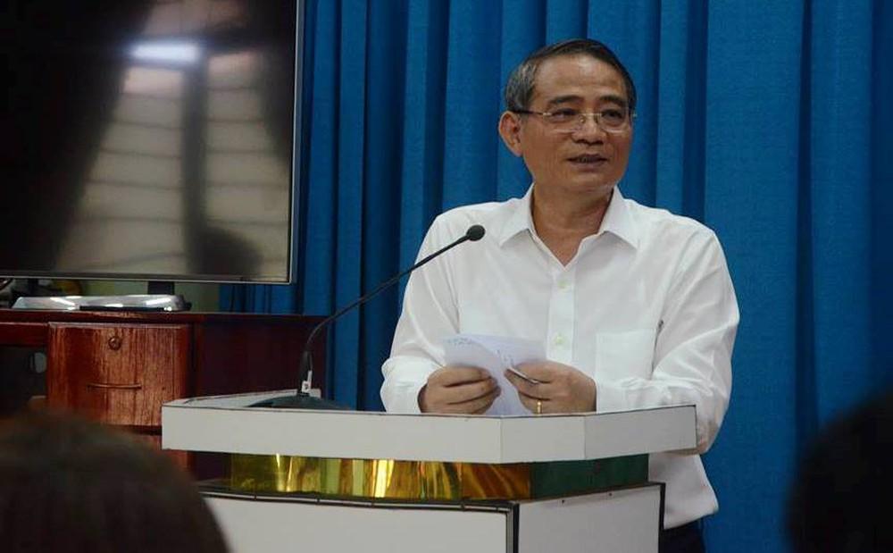 Bí thư Trương Quang Nghĩa: Phiên tòa Vũ nhôm xử kín do tội Cố ý làm lộ bí mật Nhà nước - Ảnh 3.