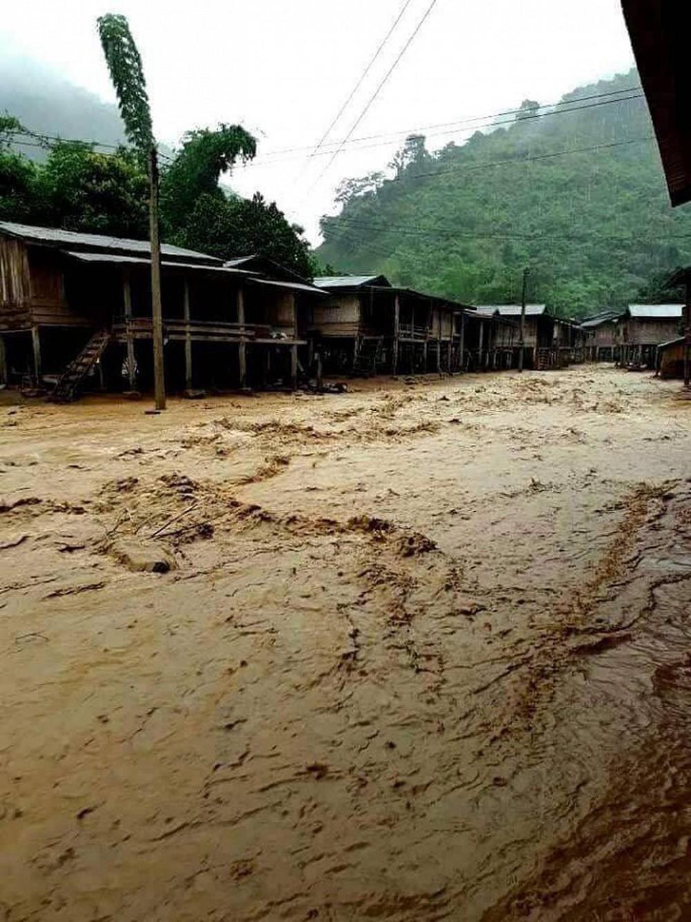 Thảm hoạ vỡ đập thuỷ điện ở Lào: Người Việt ở Attapeu ra sao? - Ảnh 2.