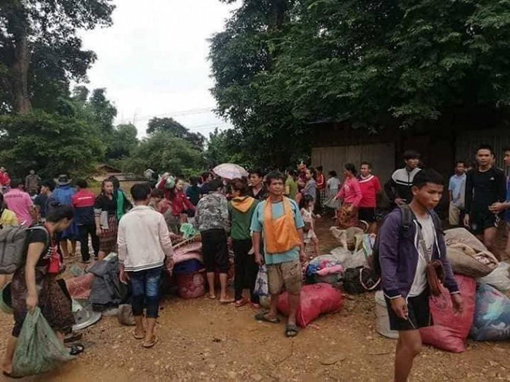 Thảm hoạ vỡ đập thuỷ điện ở Lào: Người Việt ở Attapeu ra sao? - Ảnh 5.