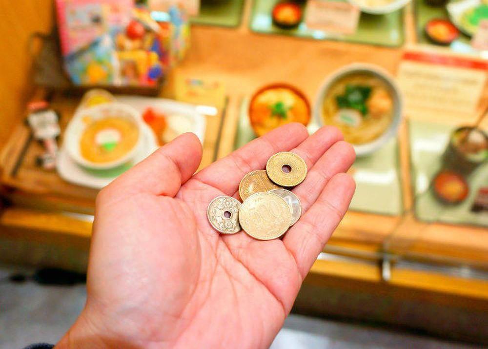 8 điều hay ho về tiền giấy, tiền xu Nhật Bản mà người Nhật còn chưa biết - cái số 3 quả là tiết kiệm vô đối - Ảnh 10.