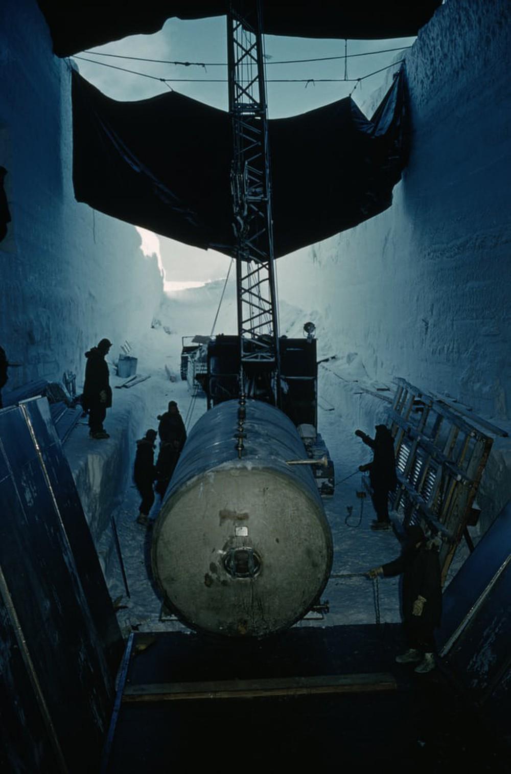 Bí ẩn căn cứ ngầm nơi Mỹ giấu 600 tên lửa hạt nhân: Có thể sờ gáy Liên Xô bất cứ lúc nào - Ảnh 4.