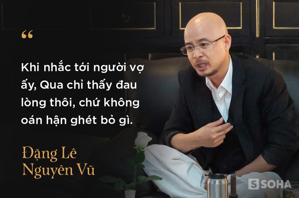 4 giờ cà phê với ông Đặng Lê Nguyên Vũ: Cuộc trò chuyện đầy những bất ngờ - Ảnh 6.