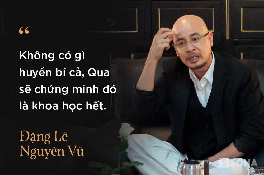 4 giờ cà phê với ông Đặng Lê Nguyên Vũ: Cuộc trò chuyện đầy những bất ngờ - Ảnh 11.