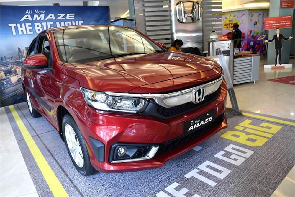 Hơn 10 nghìn người Ấn 'tranh nhau' mua chiếc ô tô chỉ 208 triệu của Honda - Ảnh 1.