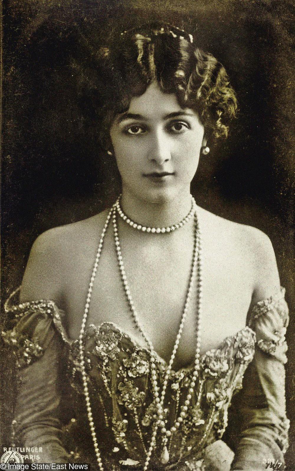 Những người phụ nữ đẹp nhất hơn 100 năm qua - có thể sẽ khiến bạn ngẩn ngơ! - Ảnh 2.