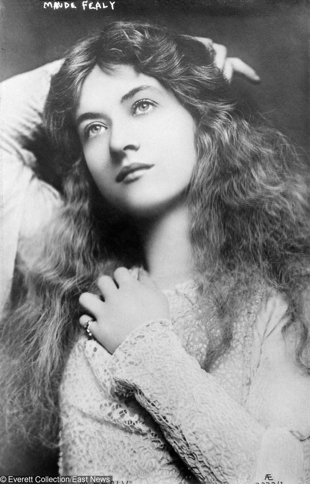 Những người phụ nữ đẹp nhất hơn 100 năm qua - có thể sẽ khiến bạn ngẩn ngơ! - Ảnh 6.