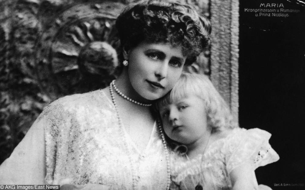 Những người phụ nữ đẹp nhất hơn 100 năm qua - có thể sẽ khiến bạn ngẩn ngơ! - Ảnh 8.