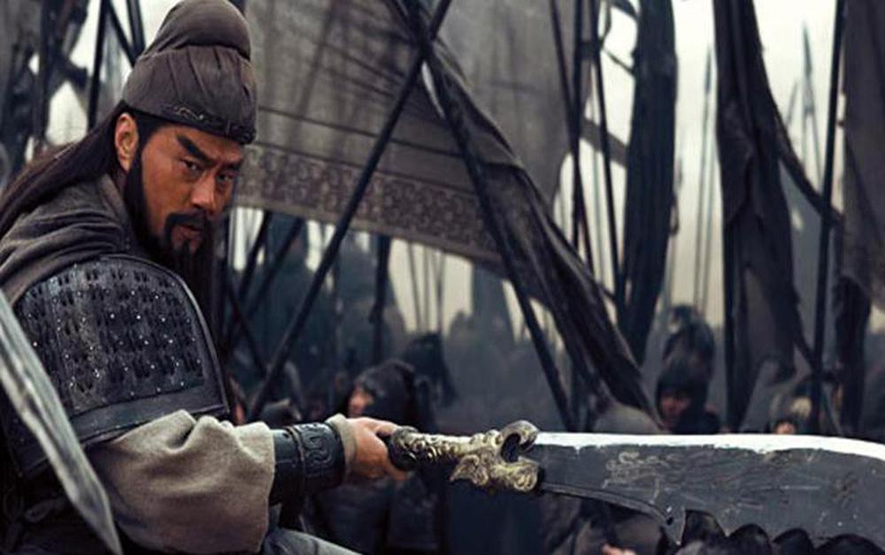 Phá hỏng nước cờ của Khổng Minh, Ngụy Diên bị đẩy vào cửa tử vì 1 lời phán về tướng số - Ảnh 4.
