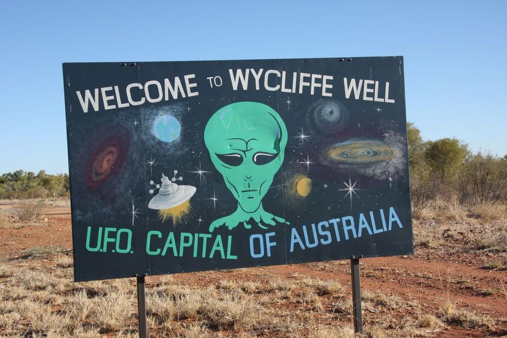 """5 """"điểm nóng"""" xuất hiện UFO và người ngoài hành tinh nhiều nhất trên Trái Đất - Ảnh 2."""
