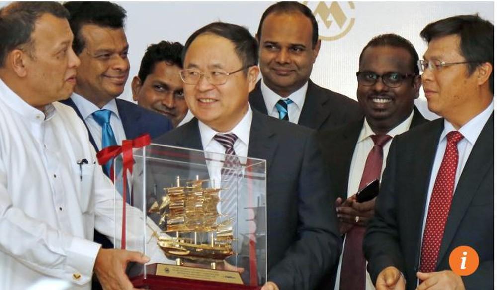 Sri Lanka trả giá đắt: Con đường Tơ lụa mới của TQ chính là Một con đường, một cạm bẫy? - Ảnh 2.