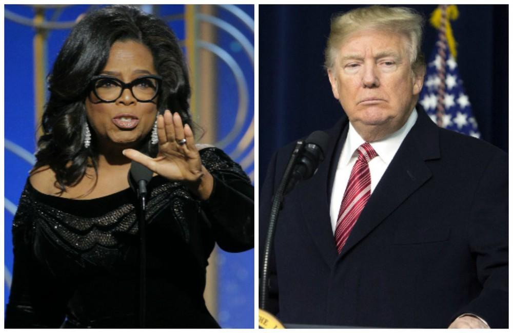 Làm nước Mỹ rúng động, Oprah Winfrey chính là người giúp đảng Dân chủ đánh bại ông Trump? - Ảnh 2.