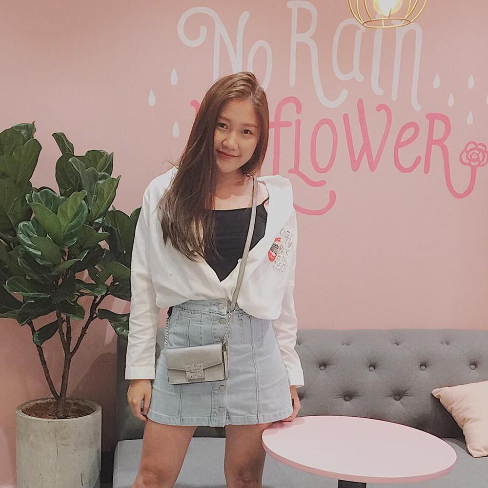 Trấn Thành còn có một cô em gái 19 tuổi xinh xắn chẳng kém gì hot girl! - Ảnh 14.