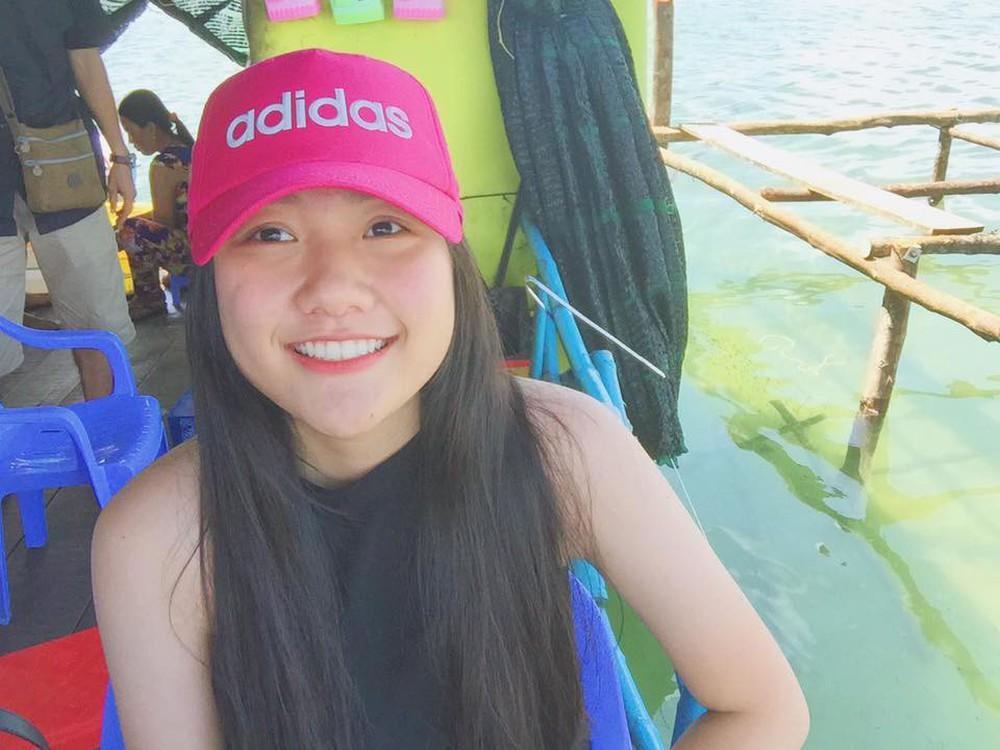 Trấn Thành còn có một cô em gái 19 tuổi xinh xắn chẳng kém gì hot girl! - Ảnh 16.