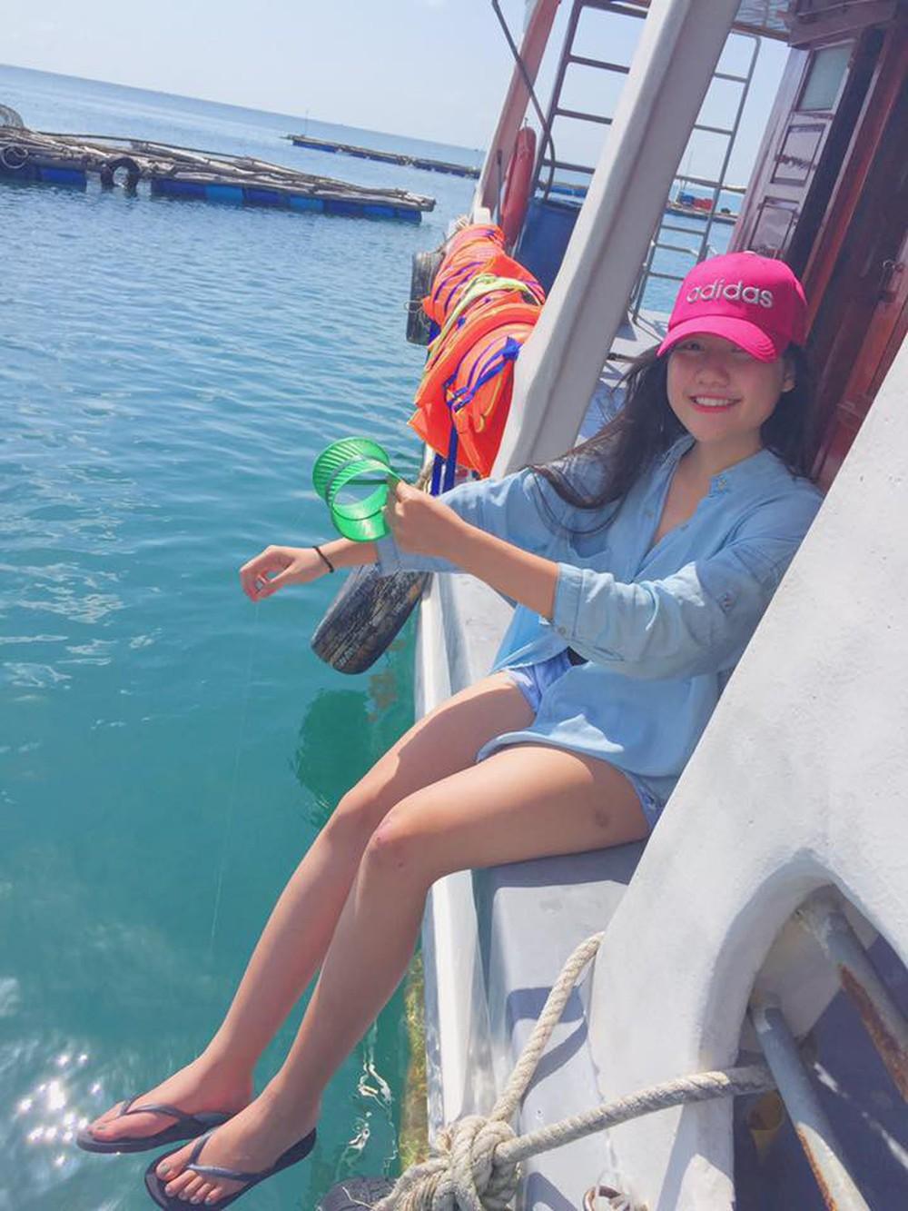 Trấn Thành còn có một cô em gái 19 tuổi xinh xắn chẳng kém gì hot girl! - Ảnh 17.
