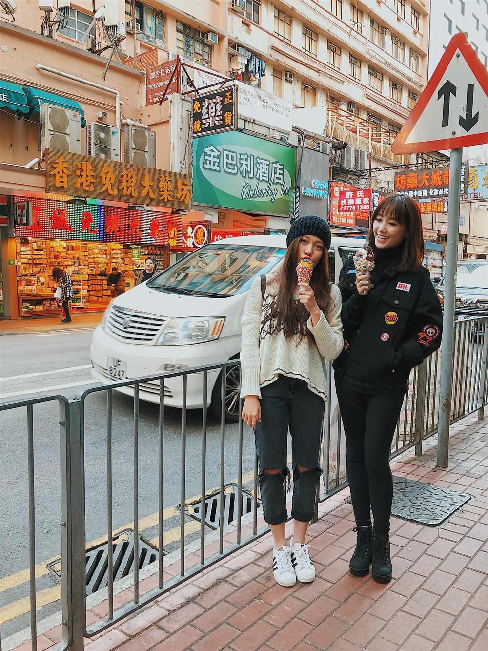 Trấn Thành còn có một cô em gái 19 tuổi xinh xắn chẳng kém gì hot girl! - Ảnh 6.