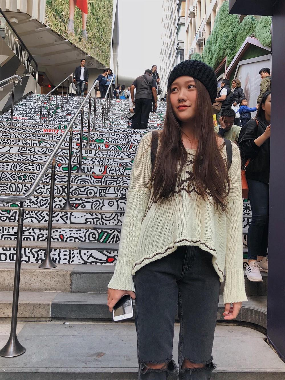 Trấn Thành còn có một cô em gái 19 tuổi xinh xắn chẳng kém gì hot girl! - Ảnh 7.