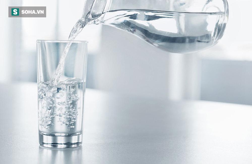 Ngoài uống nước, đây là những việc cần làm để ngăn ngừa sỏi thận, chăm sóc thận tốt nhất - Ảnh 1.