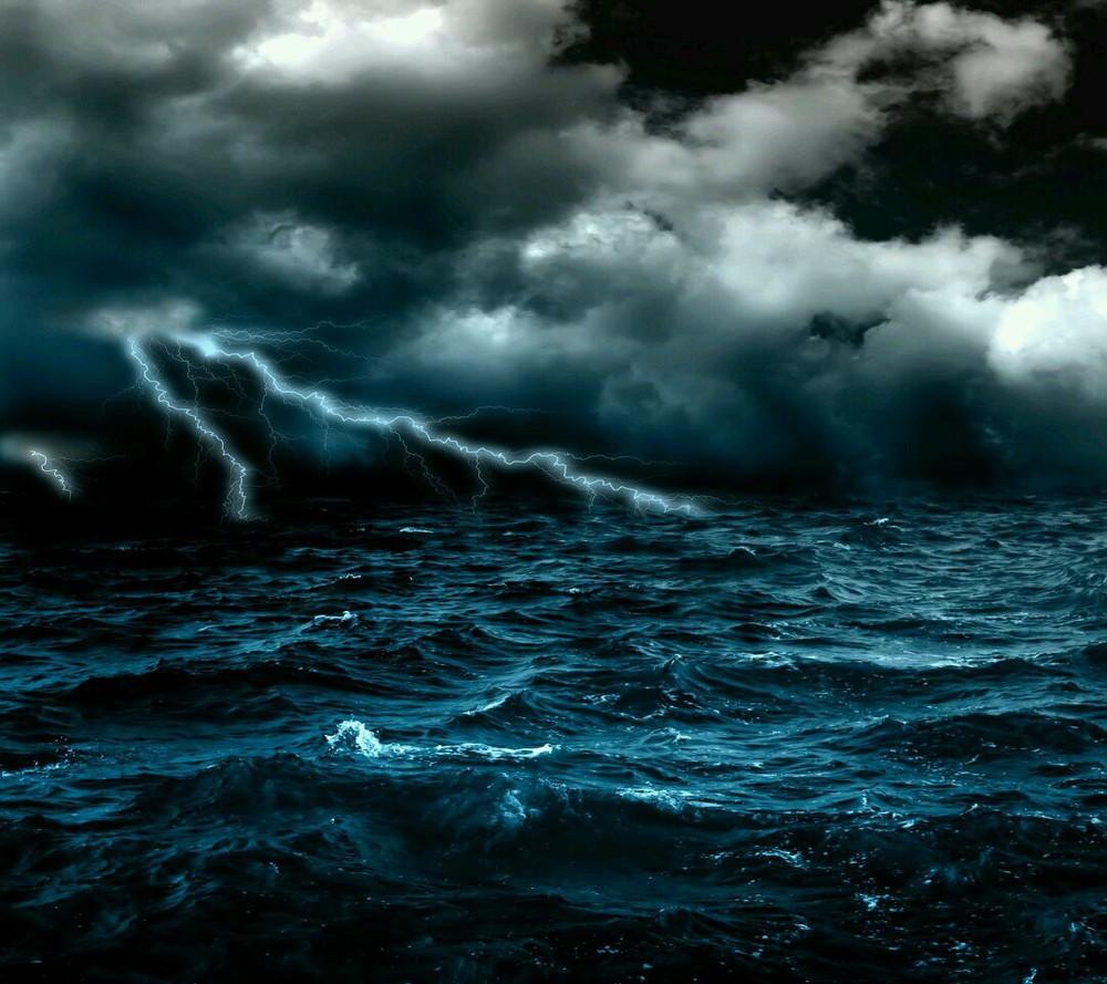 Hứng chịu mức nhiệt bằng 150 triệu quả bom nguyên tử Mỹ, đại dương sắp gây đại họa gì? - Ảnh 5.