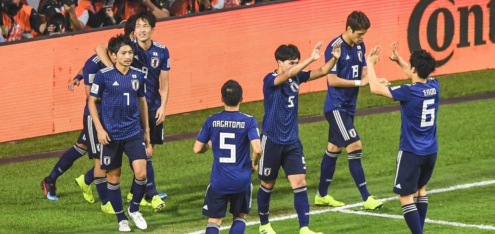 Sau chiến thắng chật vật trước Việt Nam, Nhật Bản dễ gục ngã đêm nay - Ảnh 1.