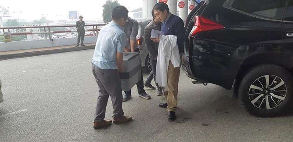 Hành trình xuyên Việt của trái tim thanh niên 27 tuổi hiến tặng người dưng - Ảnh 2.